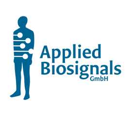 applied biosignals Logo